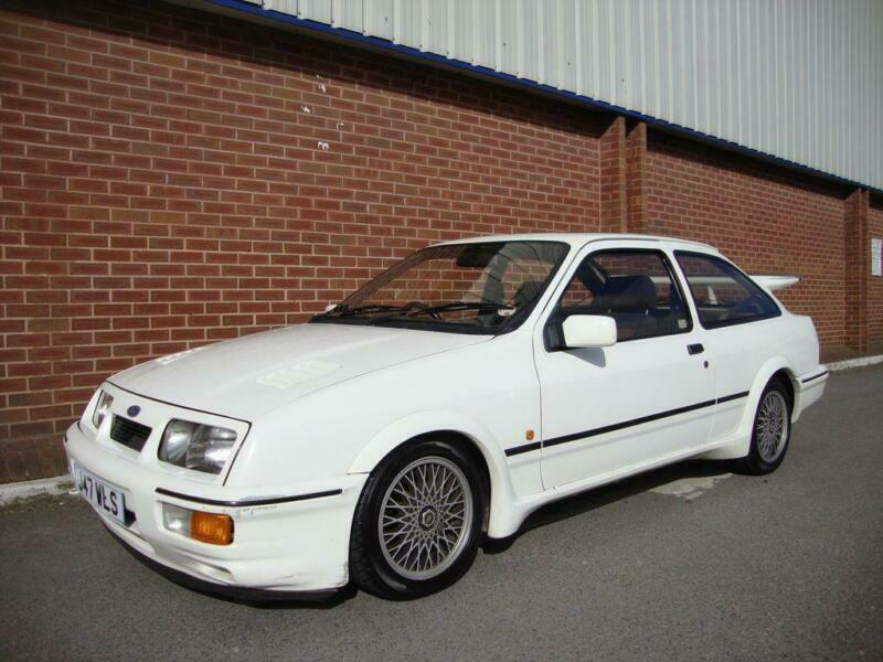 1991 Ford Sierra Cosworth Rs Cosworth 3dr 2 0 Rs Cosworth 3dr Hatchback Petrol M In Chesham Buckinghamshire Gumtree