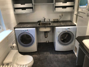 Maytag Neptune Front Load Washer