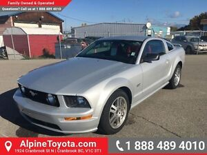 2005 Ford Mustang GT   - Low Mileage