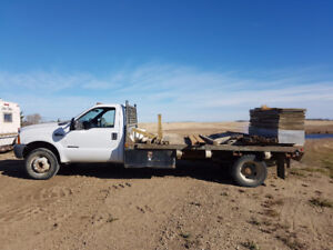 2000 Ford F-550 Other