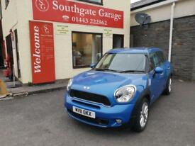 Mini Mini Countryman 1.6 ALL4 ( Chili ) Cooper S