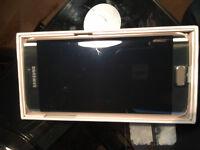 Samsung  S6 edg 32g neuf dans boite