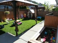 Licenced Childcare in Langley - spaces available 73B & 196B