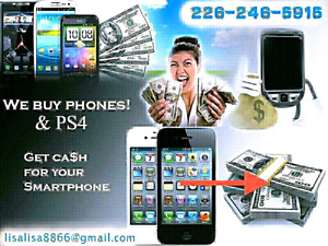 We Buy Phones Laptops XBox One's And PS4's!!! CASH TODAY!!!