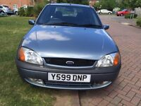 Ford Fiesta 1.2 freestyle excellent drive service history super reliable