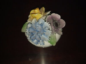 Radnor Bone China Flower Bouquet (please read) Oakville / Halton Region Toronto (GTA) image 3