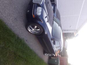 2005 Chrysler 300-Series Limited Berline