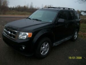 2010 Ford Escape XLT SUV, Crossover [  SOLD ]