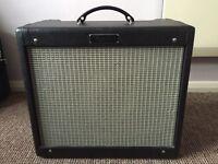 Fender Blues Junior - Needs service, new valves!