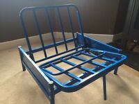 Small futon frame : FREE FOR COLLECTION