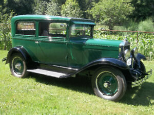 1929 6 Cylinder Chevrolet
