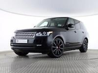 2012 Land Rover Range Rover 3.0 TD V6 Vogue 5dr (start/stop)