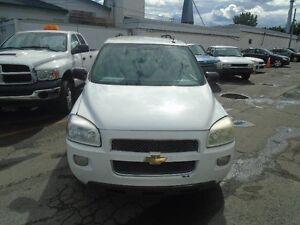Chevrolet Uplander 4dr Ext WB LS 2008
