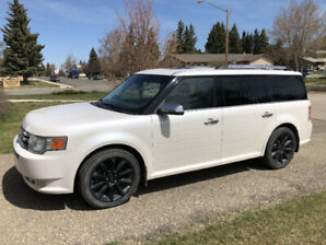 2012 Ford Flex Limited! The Ultimate Family Vehicle! Humboldt