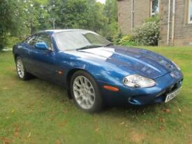 Jaguar XKR 4.0 V8 Supercharged - Rare investible classic -