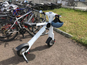 Electric Bike/Scooter