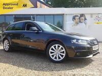 Audi A4 2.0 Avant Tdi Dpf Se Estate