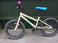 ⭐️⭐️ Kids Apollo Woodland Charm Bike ⭐️⭐️