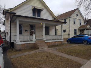 Great Price on 3 Bedroom Home next to Downtown St Catharines