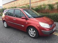 Renault Grand Scenic 1.5dCi 106 Dynamique