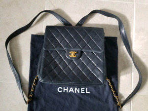 73761b31323853 Chanel Lambskin Bag | Kijiji in Ontario. - Buy, Sell & Save with ...
