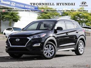 2019 Hyundai Tucson 2.0L Preferred FWD  -  Safety Package