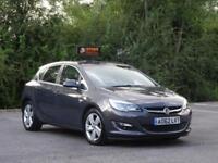 2012 Vauxhall Astra 2.0 CDTi 16v SRi 5dr