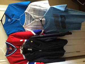 Boys clothes sz 12-14