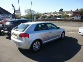 image for 2008 AUDI 1.9 TDi Special Edition SERVICE HISTORY HPI CLEAR MOT UNTIL 04/2022