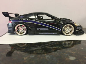 Diecast Acura RSX Downtown-West End Greater Vancouver Area image 1