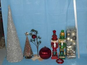 Super deal on Christmas Decor