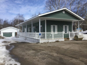 Re/Max is selling 138 Hamilton River Road, Goose Bay, NL