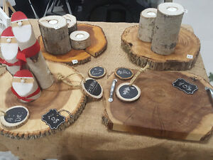 Article de bois artisanale West Island Greater Montréal image 1