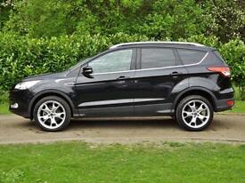 Ford Kuga Titanium 2.0 Tdci 5dr DIESEL MANUAL 2014/14