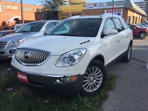 2010 Buick Enclave CXL AWD - 1 Year Warranty