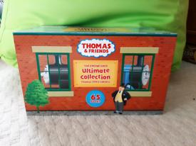 Full set of Thomas the Tank books (65)