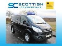 For Ford Transit Custom Crew Cab Excellent Condition