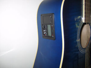 Acoustic/ Electric