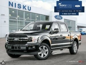 2018 Ford F-150 Lariat  - Leather Seats - Sunroof