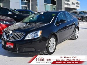 2014 Buick Verano *Low Payment*