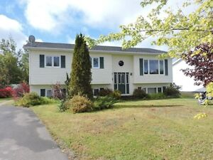 3 bedroom house is in Ireland Drive, Grand Falls.