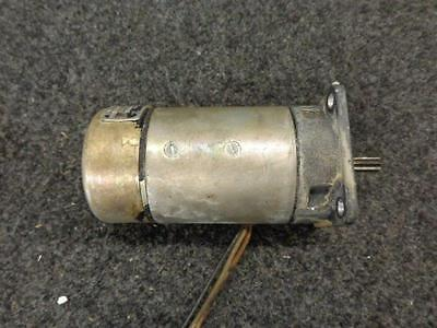 5BA25HJ125 Cessna 320D General Electric DC Motor (Volts: 28)