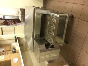Zesto Pizza Oven
