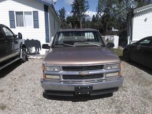 96 Cheyenne, $975