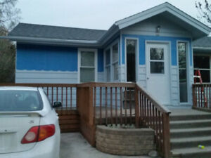 House for Rent, Carman