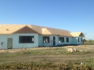 ICF Concrete Foundations and ICF New Homes
