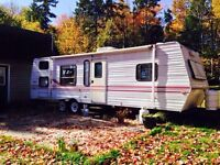31 foot Travel Trailer for Sale