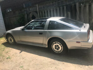Antique 1986 Nissan 300ZX for sale