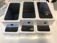 NEW SEALED Apple iPhone 7 32GB (Space Grey) - Unlocked ONO