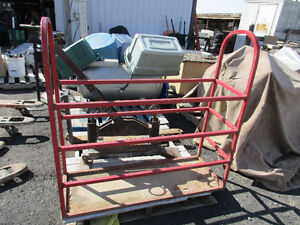Used Explosion Proof Tire Cage $150.00